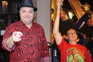 """Skiba ostro o Cejrowskim: """"Wojtuś dotarł po prostu """"na bosaka"""" do szamba i odkrył, że mu tam dobrze"""""""