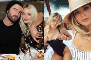 Brody Jenner nie jest zaskoczony romansem swojej byłej z Miley Cyrus? Skomentował ich wspólne zdjęcie