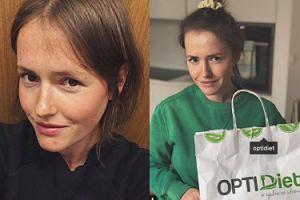 """Olga Frycz tłumaczy się ze współpracy z markami: """"Nie widzę w tym nic złego. Zanim zaczniesz ZIONĄĆ JADEM, przejrzyj swój profil!"""""""
