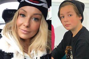 """Małgorzata Rozenek swiętuje urodziny starszego syna na Instagramie: """"To on uczył mnie bycia mamą"""""""