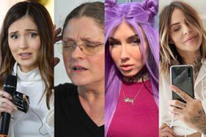 """One nie potrafią w social media: Marina Łuczenko, Krystyna Pawłowicz, Deynn. Zobacz, komu jeszcze przydałoby się """"urwać od Internetu"""""""