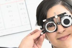 99ffa8f11e27 Badanie ostrości wzroku (WIDEO) ...
