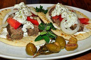 Kuchnia Grecka Wp Abczdrowie