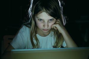 Uzależnienie od randek internetowych