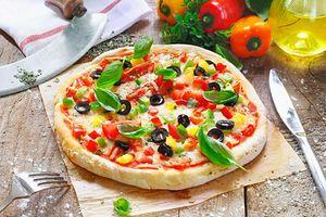 Dziecinnie Prosta Domowa Pizza Wideo Wp Parenting