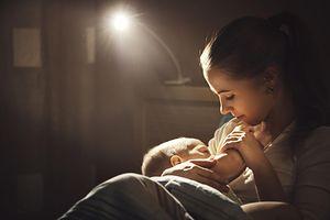 Jadlospis Karmiacej Matki Wp Parenting