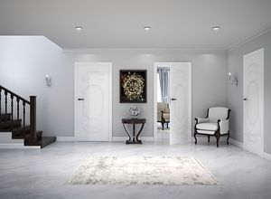 Drzwi z nadrukiem, czyli nieograniczone możliwości przy projektowaniu wnętrz