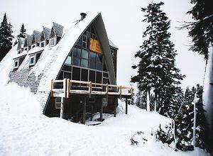 Budowa domu - jakie prace budowlane można wykonywać zimą?