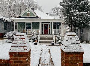 Jak zabezpieczyć taras na zimę?