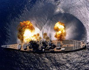 8 kolosów. Najpotężniejsze pancerniki, jakie kiedykolwiek pływały po morzach