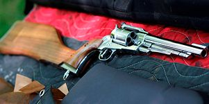 Broń palna bez pozwolenia, którą legalnie kupisz w polskich sklepach