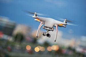 Dron dla każdego. Zabawa dla dzieci i dorosłych