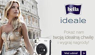 Konkurs WP Kobiety na Instagramie! #ideale