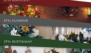 Konkurs! Te dekoracje zbudują świąteczny nastrój