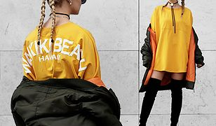 Być jak dziewczyna z Bronxu – street fashion nadal w trendzie