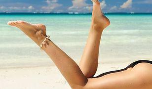 5 sposobów na piękne nogi!