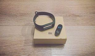 Xiaomi Band - recenzja