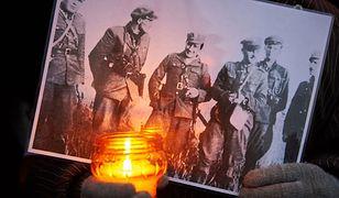 Prezes IPN: z bronią w ręku walczyło ponad 20 tys. Żołnierzy Wyklętych