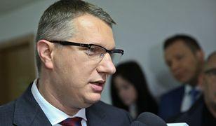 """Przemysław Wipler """"jedynką"""" i liderem partii KORWiN w Katowicach"""