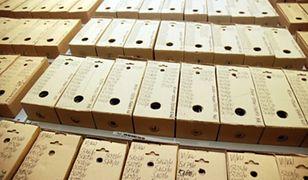 Instytut Pamięci Narodowej włączył do archiwów kolejne dokumenty z domu Kiszczaka