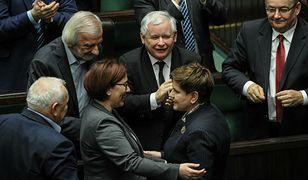 """""""Frankfurter Allgemeine Sonntagszeitung"""": Berlin stosuje wobec Polski strategię """"obejmowania"""""""