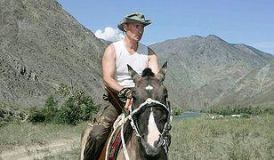 """""""Do Rzeczy"""": Awatar Putina"""