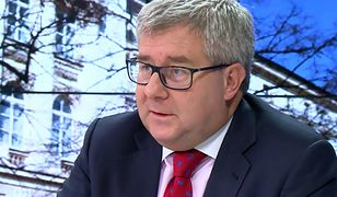 Ryszard Czarnecki, eurodeputowany PiS