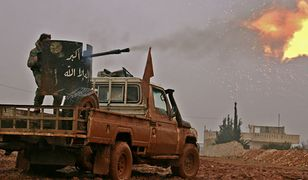Saleh ABO GHALOUN / AFP