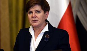 Beata Szydło: Unia Europejska utknęła na mieliźnie, ale mamy rozwiązanie