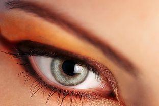 Jak Pomalować Głęboko Osadzone Oczy Jejświatpl