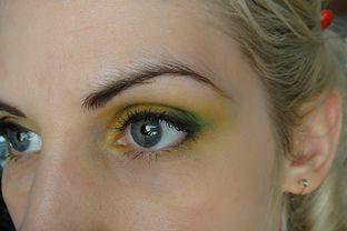 Makijaż Dla Zielonych Oczu Krok Po Kroku Jejświatpl
