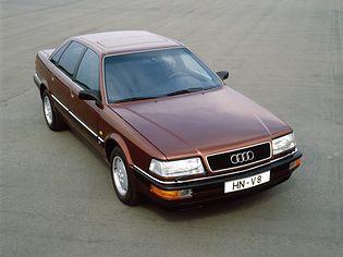 Audi V8 (D11)