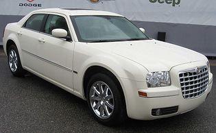 Chrysler 300C 1 generacji