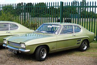 Ford Capri 1 generacji