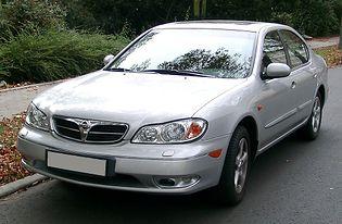Nissan Maxima A33