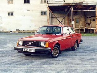 Volvo 240 / 242 / 244 / 245 / 262 / 264 / 265