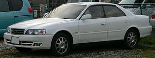 Toyota Chaser X100 [FL]