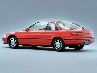 Honda Integra