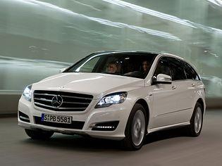 Mercedes-Benz Klasy R
