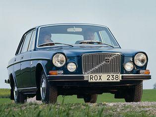 Volvo 142 / 144 / 145 /164