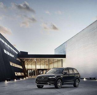 Volvo XC90 2 generacji
