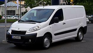 Peugeot Expert (II)