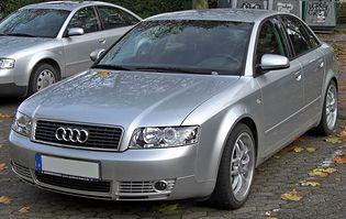 Audi A4 B6 Dane Techniczne Opinie Ceny Autokultpl