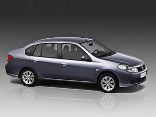 Renault Thalia