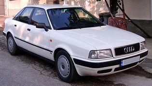 Audi 80 8C/B4