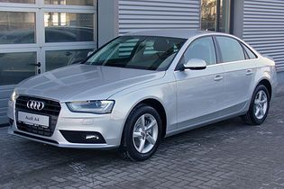 Audi A4 B8/8K [FL]