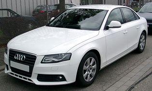 Audi A4 B88k Dane Techniczne Opinie Ceny Autokultpl