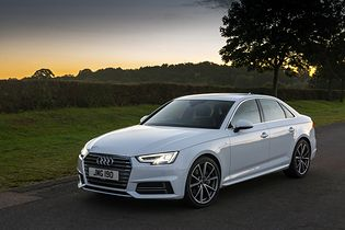 Audi A4 B9 Dane Techniczne Opinie Ceny Autokultpl