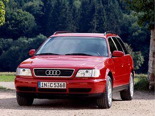 Audi A6 A4/C4