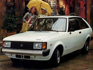 Chrysler Sunbeam